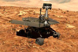 Opportunity, adiós a un robot histórico
