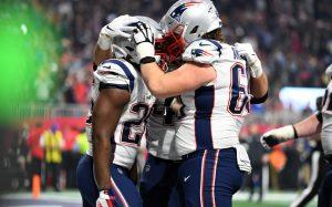 New England Patriots: Ganadores de la Super Bowl 2019