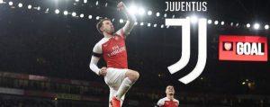 Juventus hace oficial el fichaje de Aaron Ramsey; llegará en julio