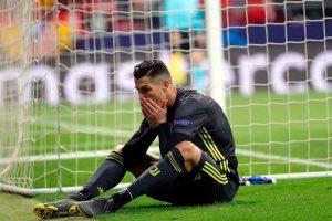 Provoca derrota de Juve caída en Bolsa