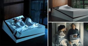 una-cama-inteligente-para-evitar-que-tu-pareja-invada-tu-lugar
