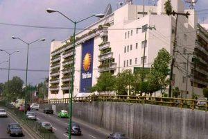 Televisa sufre su peor caída del año en la bolsa