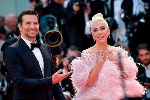 Cantarán Gaga y Bradley en los Oscar