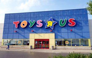 Toys R Us planea regresar con nuevo nombre