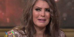 VIDEO: Revelan verdad sobre la salidad de Vanessa Claudio de Venga la Alegría