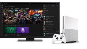 Microsoft llevará Xbox Live a Nintendo Switch, iOS y Android