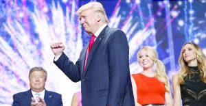 Nueva amenaza de Trump:  'Cerraré la frontera'
