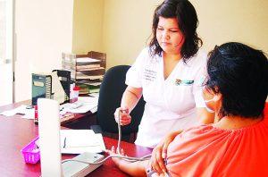 Crece incidencia de tuberculosis