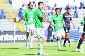 Súper fiera en la liga MX