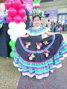 Alexa Cantú, Embajadora de Tamaulipas