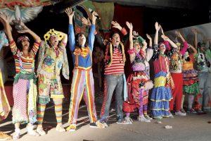 Destaca 'Godspell' en celebración de teatro