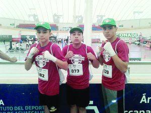 Pugilistas de Nuevo Laredo y Reynosa se medirán en el encordado