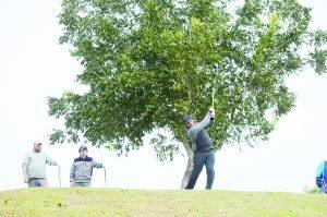 Todo listo para la disputa de la vigésima edición del certamen del club rotario Nuevo Laredo golf
