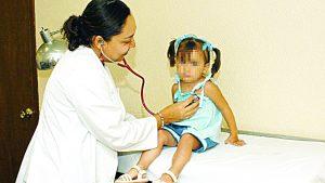 Suben 15% consultas por males respiratorios