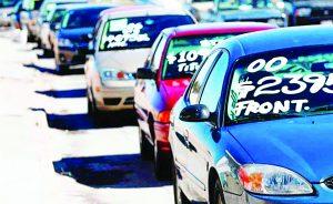 Buscan reactivar la importación de autos
