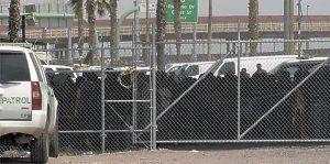 Por inhumano, repudian un centro de detención