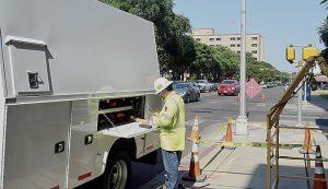 Desempleo en Laredo aumenta ligeramente