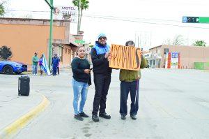Apoya Unión Celeste a Corazones que Ven