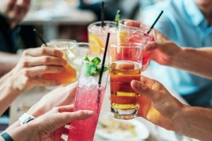 Nuevo sustituto de alcohol, capaz de embriagar sin producir resaca