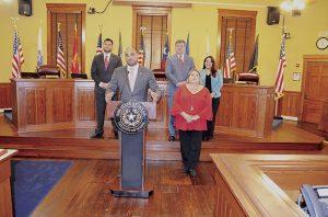 Anuncian nuevo  centro de salud en Laredo