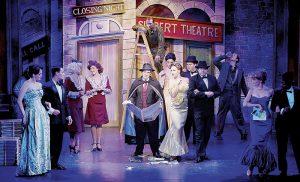 Presentarán clásico musical de Broadway en Laredo