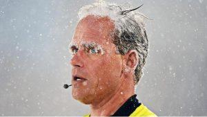 ¡Congelados! La MLS registra el juego más frio de su historia