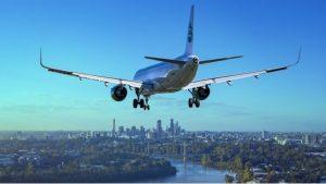 Avión aterriza de emergencia; usuaria había olvidado a su bebé en el aeropuerto