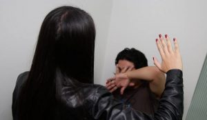 El 40% de los hombres en México sufre maltrato de mujeres