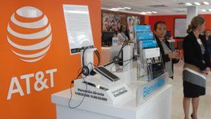 AT&T anuncia aumento de tarifas en sus planes para México
