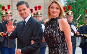 Exige Angélica Rivera a Peña Nieto millonaria compensación por divorcio