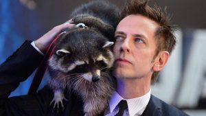 James Gunn regresa a Marvel para dirigir 'Guardianes de la Galaxia Vol. 3'