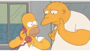 Por polémica con Michael Jackson, Los Simpson retiran episodio clásico