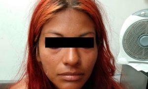 Mujer que difundió abuso de su hija ingresó a penal de Chalco
