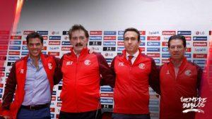 Toluca confirma a Ricardo La Volpe como su nuevo Técnico