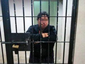 Indígena es encarcelada por acusaciones de infidelidad