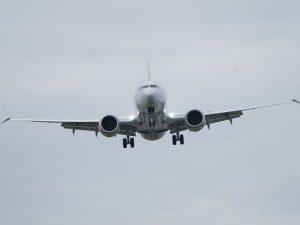 México se une a suspensión de aviones Boeing