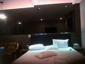Transmitían en vivo a parejas teniendo intimidad en moteles de Corea