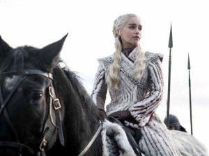 Actriz de 'Game of Thrones' casi muere durante filmaciones