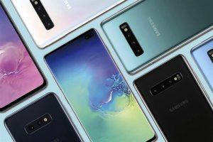 Confirma Samsung precios de Galaxy S10
