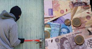¡Cuidado comerciantes! Extorsionadores colombianos  te endeudan, golpean y te quitan tu negocio