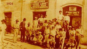 Periódico El Mañana de Nuevo Laredo 95 años de tradición periodística