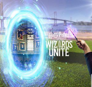 Harry Potter: Wizards Unite, el juego que te permitirá ser profesor de Hogwarts