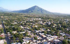 Tiembla en Allende, Nuevo León