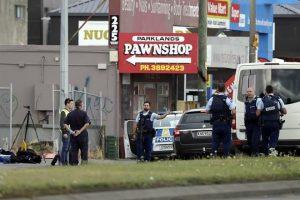 Suman 49 muertos por ataque en Nueva Zelanda