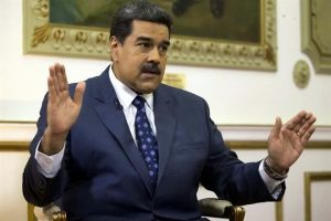 Revelan que Maduro ha buscado a EU
