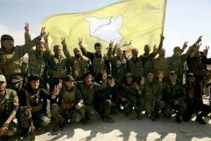 Declara Siria victoria sobre EI