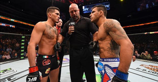 Impactante noqueo en pelea de la UFC
