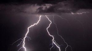Pronostican tormentas   para sábado y domingo
