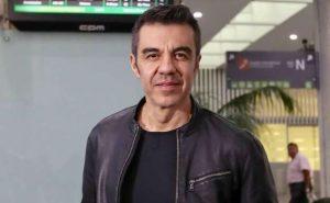 ¡Audio delata a Adrián Uribe!
