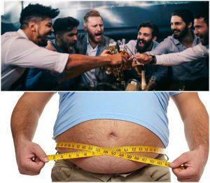 Solteros mueren más pronto que personas con obesidad según estudio